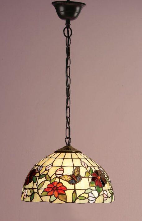 Butterfly Lampa wisząca