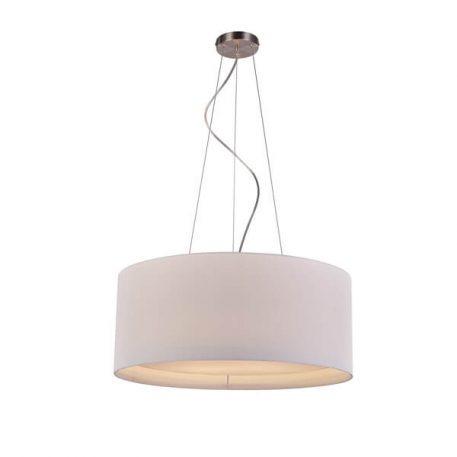 Cafe  Lampa wisząca – Styl nowoczesny – kolor biały