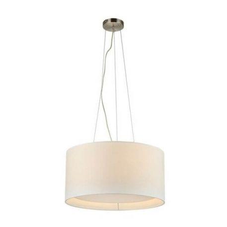 Cafe  Lampa wisząca – Z abażurem – kolor biały