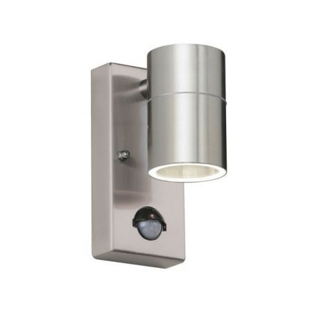 Canon  Lampa zewnętrzna – Styl nowoczesny – kolor srebrny