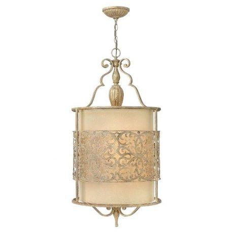 Carabel Lampa wisząca – klasyczny – kolor beżowy