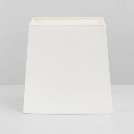 Carmen Abażur – kolor biały