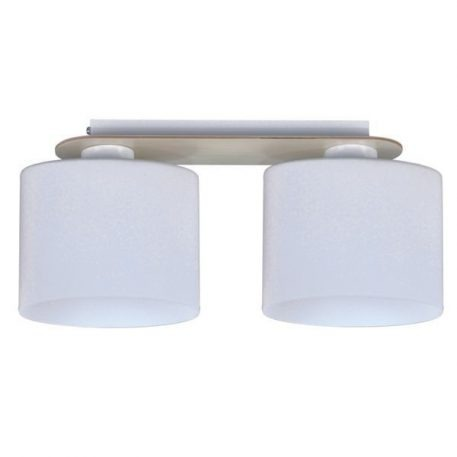 Carson Lampa sufitowa – Styl nowoczesny – kolor biały