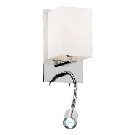 Cava  Reflektor – szklane – kolor srebrny