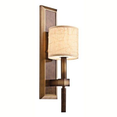 Celestial Lampa klasyczna – klasyczny – kolor beżowy, brązowy