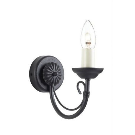 Chartwell Lampa klasyczna – klasyczny – kolor Czarny