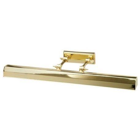 Chawton Lampa klasyczna – klasyczny – kolor mosiądz, złoty