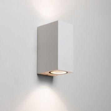 Chios Lampa zewnętrzna – Styl nowoczesny – kolor biały