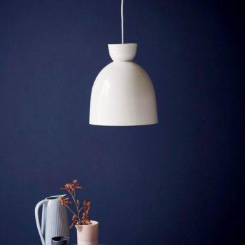 Circus Lampa wisząca – Styl skandynawski – kolor biały