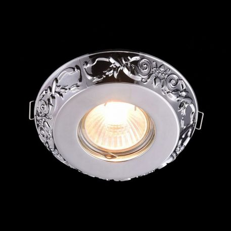 Classic  Oczko/spot – Oczka sufitowe – kolor srebrny