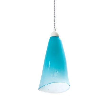 Color  Lampa wisząca – Styl nowoczesny – kolor Niebieski