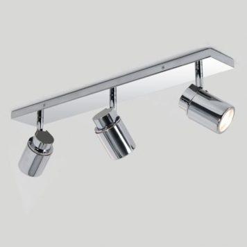 Como Lampa nowoczesna – Styl nowoczesny – kolor srebrny