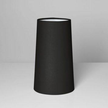 Cone Abażur – kolor czarny