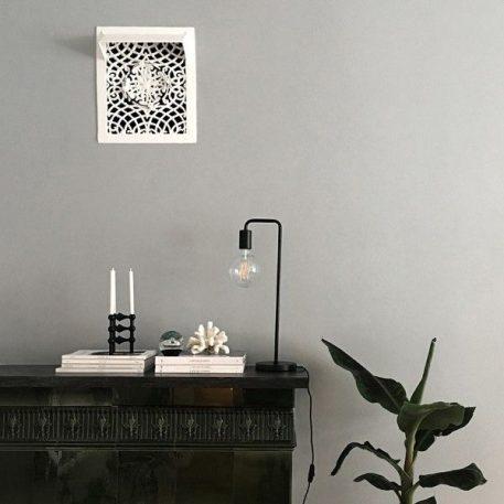 Cool  Lampa industrialna – industrialny – kolor Czarny
