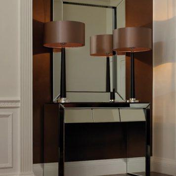 Corvina Lampa stołowa