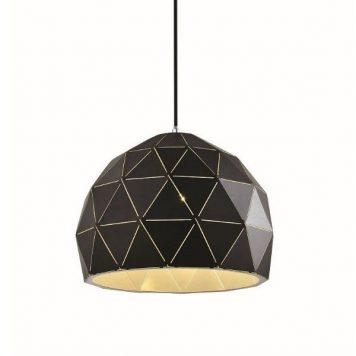 Costa  Lampa wisząca – Styl nowoczesny – kolor Czarny