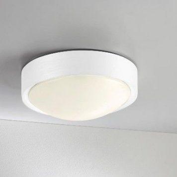 Cover  Lampa sufitowa – Plafony – kolor biały