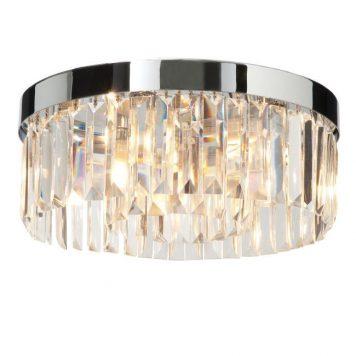 Crystal  Lampa sufitowa