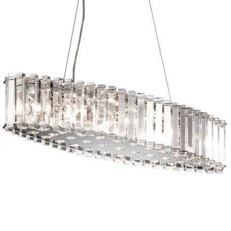 Crystal  Lampa wisząca