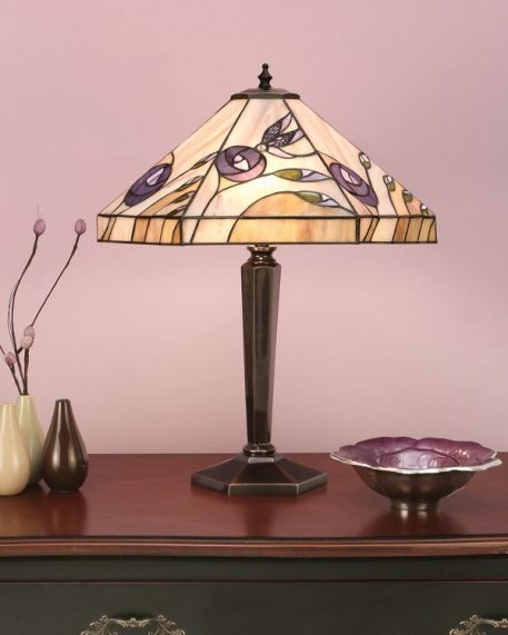 Damselfly Lampa stołowa