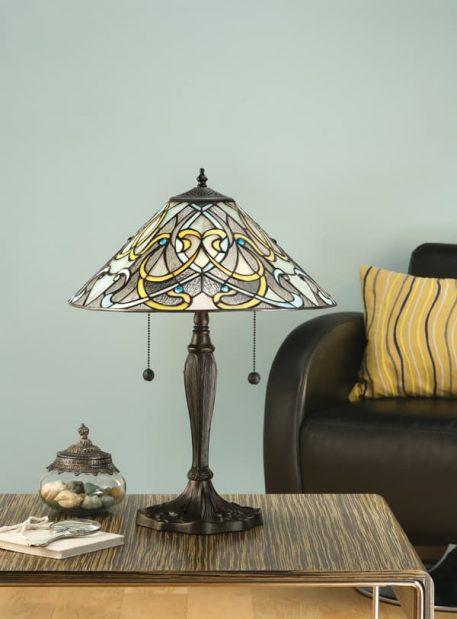 Dauphine Lampa stołowa