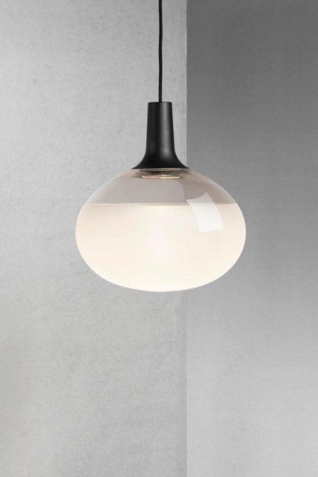 Dee Lampa wisząca – Styl nowoczesny – kolor beżowy