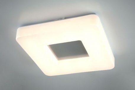 Detroit  Plafon – Lampy i oświetlenie LED – kolor biały