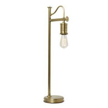 Douille  Lampa klasyczna – klasyczny – kolor mosiądz, złoty
