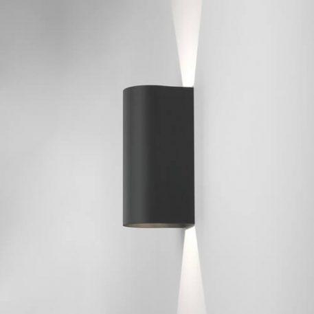 Dunbar Lampa nowoczesna – Lampy i oświetlenie LED – kolor Czarny
