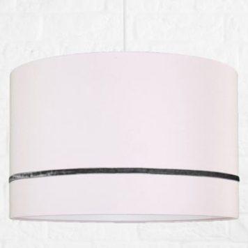 Elegance Lampa wisząca – Styl nowoczesny – kolor różowy