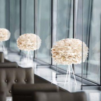 Eos Light Lampa stołowa
