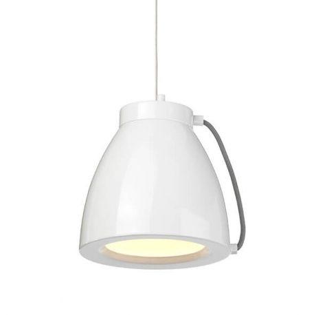 Europa Lampa wisząca – Lampy i oświetlenie LED – kolor biały