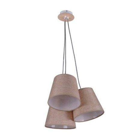 Event  Lampa wisząca – Styl nowoczesny – kolor beżowy