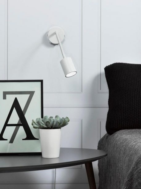Explore Lampa nowoczesna – Styl nowoczesny – kolor biały