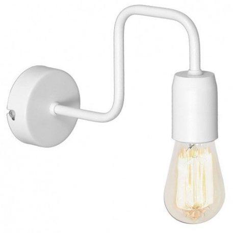 Ezop Eko Lampa nowoczesna – Styl nowoczesny – kolor biały