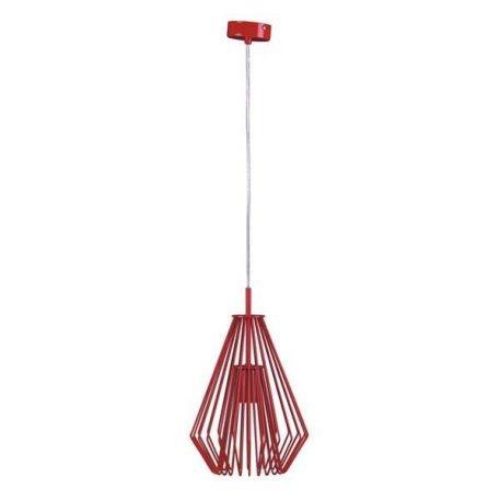 Fedor Lampa wisząca – Styl nowoczesny – kolor Czerwony