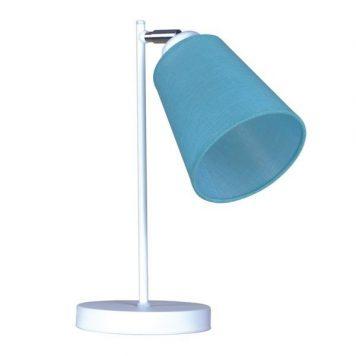 Filton Lampa nowoczesna – Styl nowoczesny – kolor Niebieski
