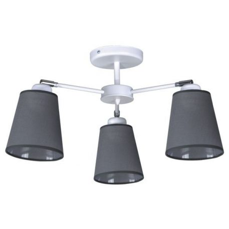 Filton Lampa sufitowa – Styl nowoczesny – kolor Szary
