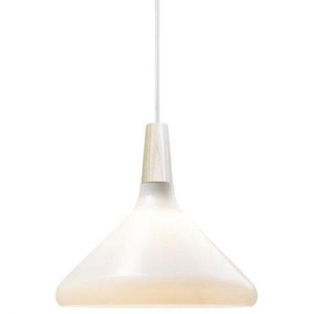 Float Lampa wisząca – Styl skandynawski – kolor biały