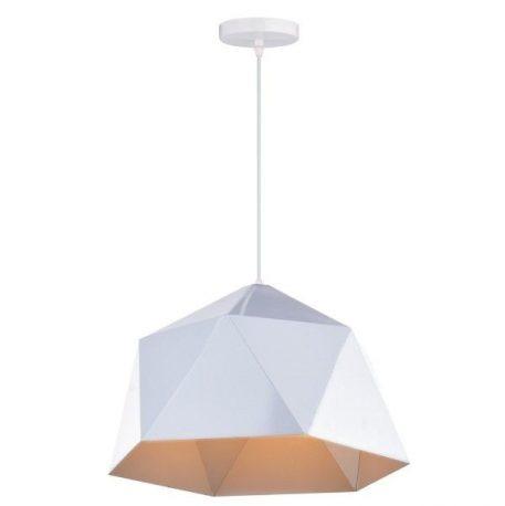 Fog Lampa wisząca – Styl nowoczesny – kolor biały