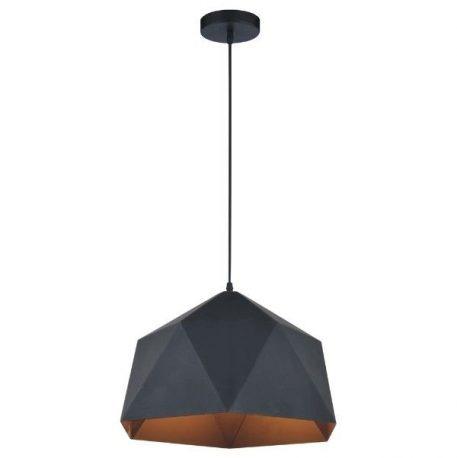 Fog  Lampa wisząca – Styl nowoczesny – kolor Czarny