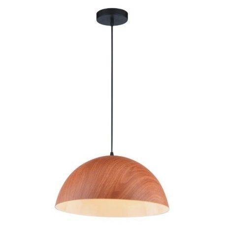 Forge  Lampa wisząca – Styl nowoczesny – kolor brązowy