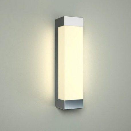 Fraser  Lampa LED – Styl nowoczesny – kolor biały, srebrny
