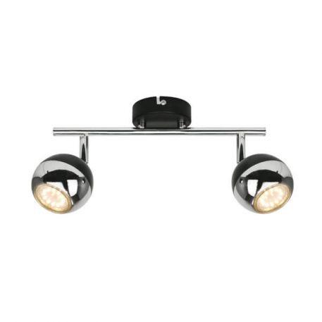 Gaster Reflektor – Reflektory – kolor srebrny, Czarny