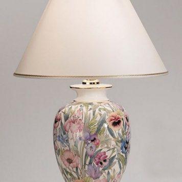 GIARDINO Lampa klasyczna – klasyczny – kolor beżowy