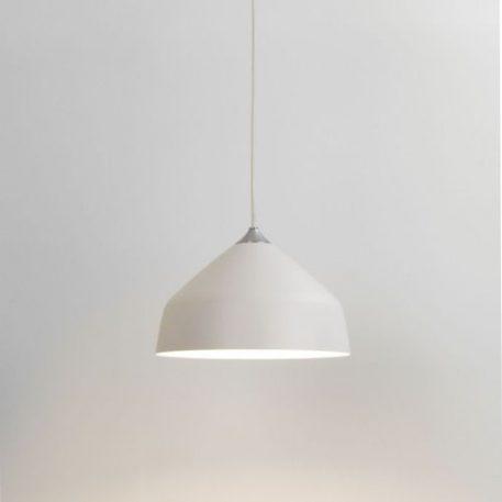 Ginestra Lampa wisząca – Styl nowoczesny – kolor biały