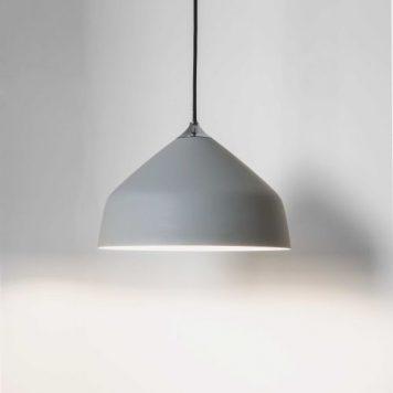 Ginestra Lampa wisząca – Styl nowoczesny – kolor Szary