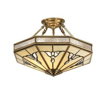 Gladstone Lampa sufitowa