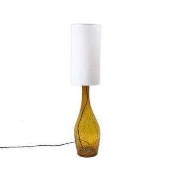 Glass  Lampa stołowa