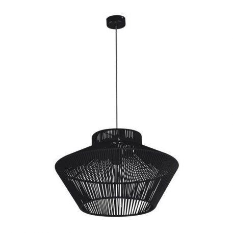 Goya  Lampa wisząca – Styl nowoczesny – kolor Czarny